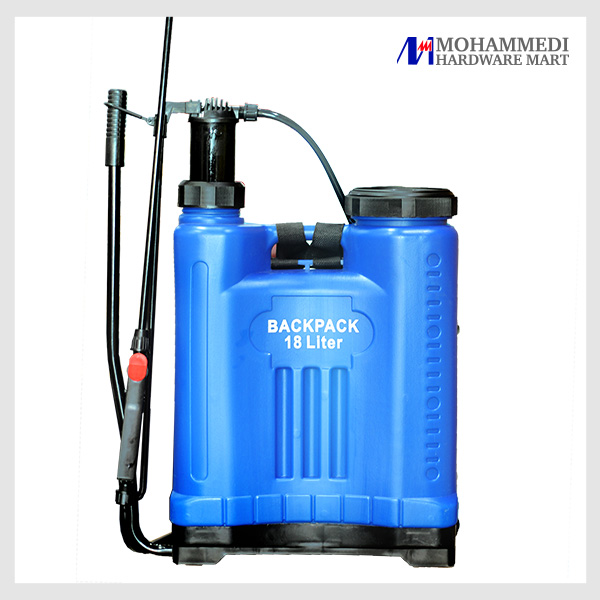 Backpack Sprayer 18L