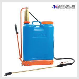 MODEL : MHM-2 Working Capacity : 16L