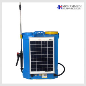 MODEL : MHM-3 Working Capacity : 16L Tank Material : PE Working Pressure : 0.25-0.45MPA