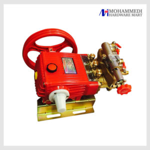 MHM POWER SPRAYER PUMP-TF.45  MODEL: TF.45