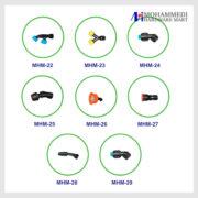 Trigger / brass / Nozzles accessories 4
