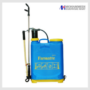 mhm farmatte sprayer BRAND : MHM MODEL : NS-16