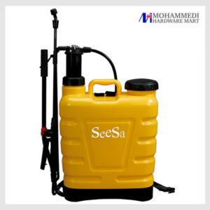 Seesa Sprayer 16L
