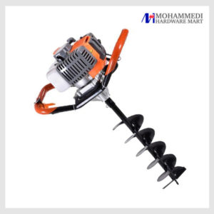 MHM EARTH AUGER MODEL : MHM BD52