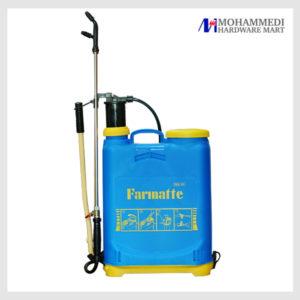 mhm farmatte sprayer BRAND : MHM MODEL : NS-16