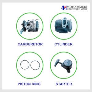Engine & Electric sprayer accessories 1